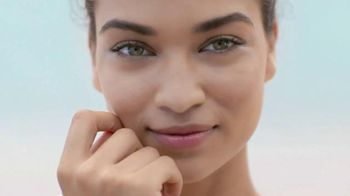 Bare Minerals Complexion Rescue TV Spot, 'Natural Glow' Feat. Shanina Shaik - 386 commercial airings