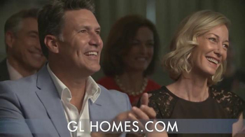 GL Homes Valencia TV Spot, 'Gorgeous New Homes' - Thumbnail 3