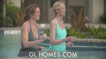 GL Homes Valencia TV Spot, 'Gorgeous New Homes' - Thumbnail 4