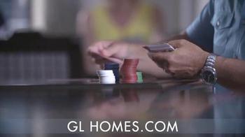 GL Homes Valencia TV Spot, 'Gorgeous New Homes' - Thumbnail 5