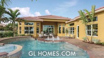 GL Homes Valencia TV Spot, 'Gorgeous New Homes' - Thumbnail 6
