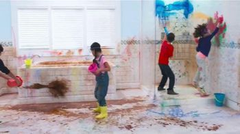 Kaboom With Oxiclean TV Spot, 'Reto' [Spanish]