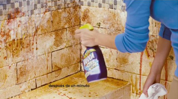 Kaboom With Oxiclean TV Spot, 'Reto' [Spanish] - Thumbnail 4