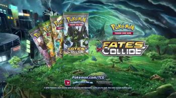 Pokemon Trading Card Game XY - Fates Collide TV Spot, 'Shape The Future' - Thumbnail 5
