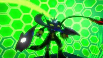Pokemon Trading Card Game XY - Fates Collide TV Spot, 'Shape The Future' - Thumbnail 2