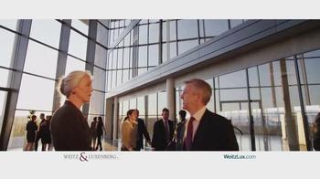 Weitz and Luxenberg TV Spot, 'Mrs. Siedlecki' - Thumbnail 8