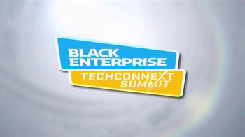 Black Enterprise TV Spot, '2016 TechConneXt Summit' - Thumbnail 1