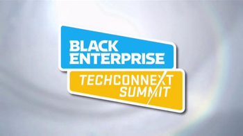 Black Enterprise TV Spot, '2016 TechConneXt Summit' - Thumbnail 9