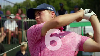 Titleist TV Spot, 'Wells Fargo Championship Count Day' - 28 commercial airings