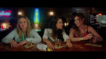 Bad Moms - 5357 commercial airings
