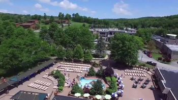 Villa Roma Resort & Conference Center TV Spot, 'Family Fun'