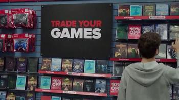 GameStop TV Spot, 'Goat' - Thumbnail 7