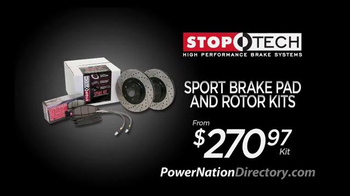PowerNation Directory TV Spot, 'Clutch Kits & Brake Pads' - Thumbnail 4