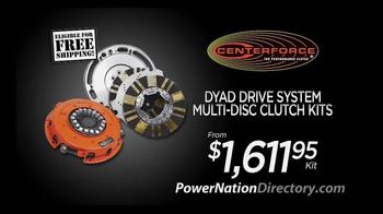 PowerNation Directory TV Spot, 'Clutch Kits & Brake Pads' - Thumbnail 6