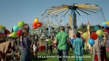 Popeyes TV Spot, 'Carrusel' con Alejandro Patino [Spanish] - Thumbnail 1