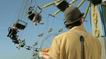 Popeyes TV Spot, 'Carrusel' con Alejandro Patino [Spanish] - Thumbnail 2