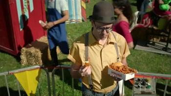 Popeyes TV Spot, 'Carrusel' con Alejandro Patino [Spanish] - Thumbnail 3