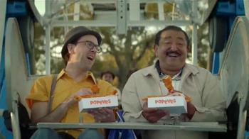 Popeyes TV Spot, 'Carrusel' con Alejandro Patino [Spanish] - Thumbnail 5