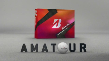 Bridgestone Golf Amatour RX TV Spot, 'Tag' Feat. Stacy Lewis, Paula Creamer - Thumbnail 7