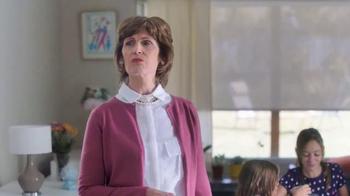 Glad TV Spot, 'La suegra: un olfato infalible' [Spanish]