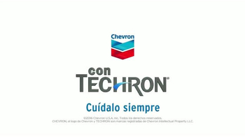 Chevron TV Spot, 'Insuperable' [Spanish] - Thumbnail 9