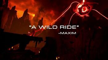 DOOM TV Spot, 'Launch Trailer' - Thumbnail 6