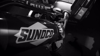 Sunoco Racing TV Spot, 'Symphony' Featuring Jimmie Johnson - Thumbnail 6