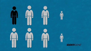Identigene DNA Paternity Test TV Spot, 'Affordable and Accurate' - Thumbnail 5