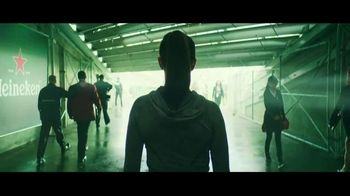 Heineken TV Spot, 'Soccer Is Here: Carli Lloyd'