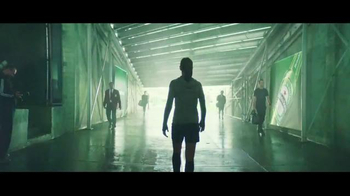 Heineken TV Spot, 'Soccer Is Here: Carli Lloyd' - Thumbnail 3