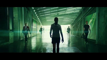 Heineken TV Spot, 'Soccer Is Here: Carli Lloyd' - Thumbnail 4