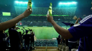 Heineken TV Spot, 'Soccer Is Here: Carli Lloyd' - Thumbnail 8