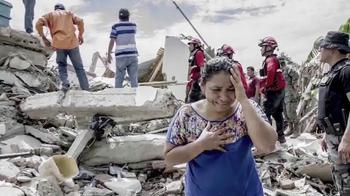 Major League Soccer TV Spot, 'MLS Works: Desastres naturales' [Spanish] - Thumbnail 3