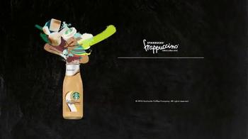 Starbucks S'mores Frappuccino TV Spot, 'Shake It' - Thumbnail 6