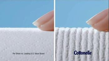 Cottonelle Clean Care TV Spot, 'Happy Bum' Featuring Cherry Healey - Thumbnail 9