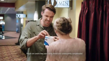 Cottonelle Clean Care TV Spot, 'Happy Bum' Featuring Cherry Healey - Thumbnail 4