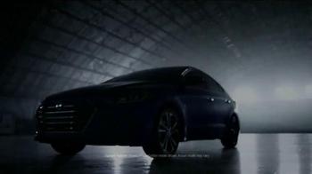 2017 Hyundai Elantra TV Spot, 'THIS' Song by Rjd2 - Thumbnail 1