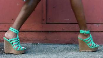 Shoedazzle.com TV Spot, 'Do It Your Way' - Thumbnail 2