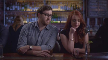 Delete Blood Cancer TV Spot, 'A Pick-Up Line That Works ' - Thumbnail 1