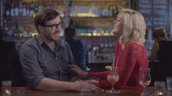 Delete Blood Cancer TV Spot, 'A Pick-Up Line That Works ' - Thumbnail 9