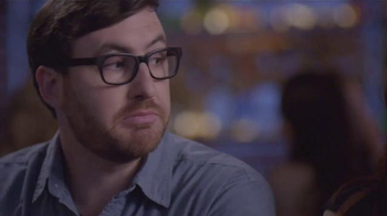 Delete Blood Cancer TV Spot, 'A Pick-Up Line That Works ' - Thumbnail 2