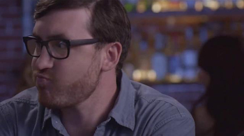 Delete Blood Cancer TV Spot, 'A Pick-Up Line That Works ' - Thumbnail 3