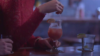 Delete Blood Cancer TV Spot, 'A Pick-Up Line That Works ' - Thumbnail 5