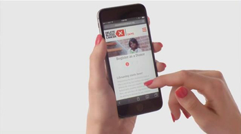 Delete Blood Cancer TV Spot, 'A Pick-Up Line That Works ' - Thumbnail 7