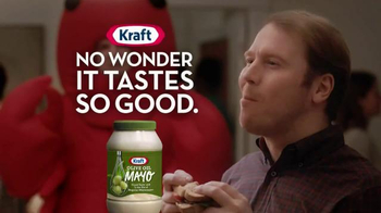 Kraft Olive Oil Mayo TV Spot, 'Assume Nothing' - Thumbnail 6