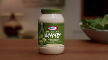 Kraft Olive Oil Mayo TV Spot, 'Assume Nothing' - Thumbnail 4