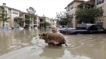 MLS Works TV Spot, 'Natural Disasters'