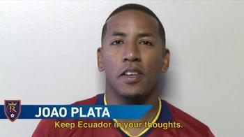 MLS Works TV Spot, 'Natural Disasters' - Thumbnail 5
