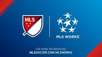 MLS Works TV Spot, 'Natural Disasters' - Thumbnail 6