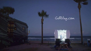 Go RVing TV Spot, 'Run' - Thumbnail 9